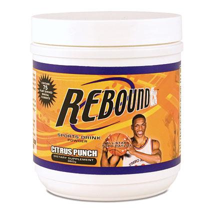 Rebound fx