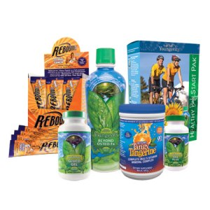 order the healthy body athletic pak