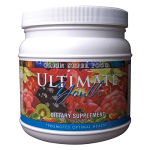 Ultimate Youth Green Super Food