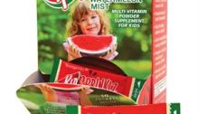 KidSprinklz Watermelon Vitamin Powder