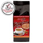 JavaFit Cinnamon Hazelnut Coffee